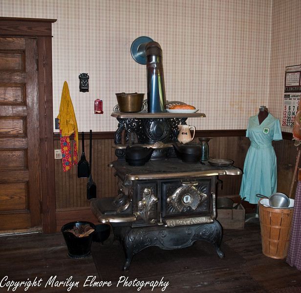 Old Fashioned Cooking Stoves - Pictures - Wellsphere